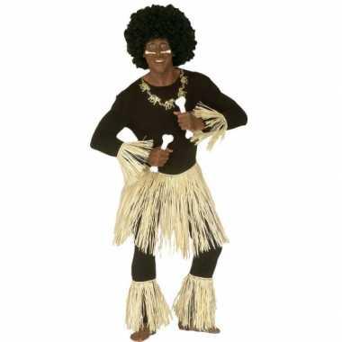 Inboorling kleding set zulu