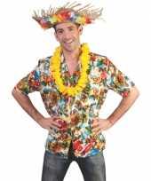 Hawaii kleding volwassenen